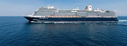 Picture of Cruise Ship Nieuw Statendam